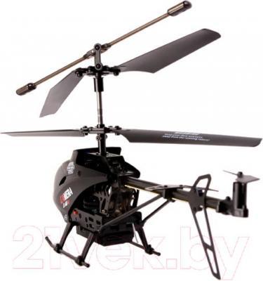 Радиоуправляемая игрушка UDI Вертолет U13 Camera - вид сзади