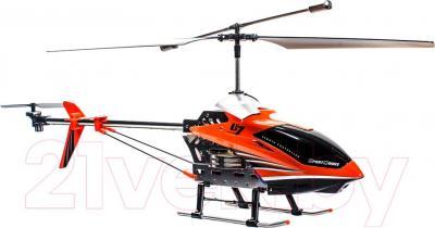 Радиоуправляемая игрушка UDI Вертолет U7 - общий вид