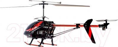 Радиоуправляемая игрушка UDI Вертолет U12 - вид сзади