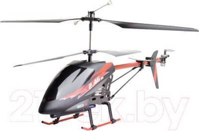 Радиоуправляемая игрушка UDI Вертолет U12 Camera - общий вид