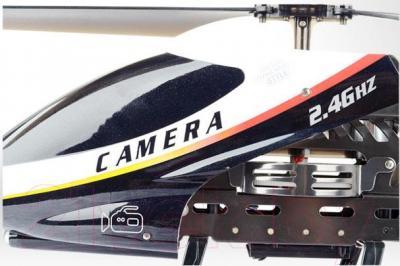 Радиоуправляемая игрушка UDI Вертолет U12 Camera - вертолет
