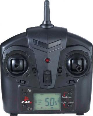 Радиоуправляемая игрушка UDI Вертолет U12 Camera - пульт