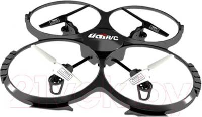 Радиоуправляемая игрушка UDI Квадрокоптер U817A - общий вид