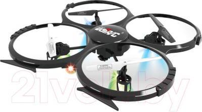 Радиоуправляемая игрушка UDI Квадрокоптер U818A Camera - общий вид