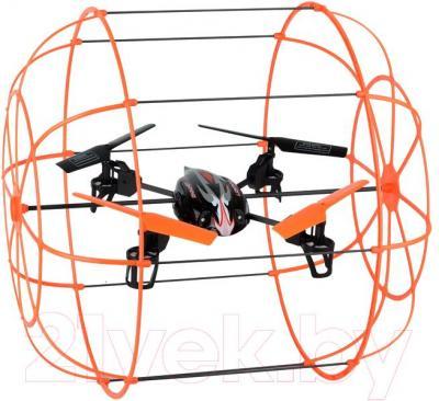Радиоуправляемая игрушка UDI Квадрокоптер U828 - общий вид