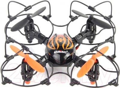Радиоуправляемая игрушка UDI Квадрокоптер U830 - общий вид