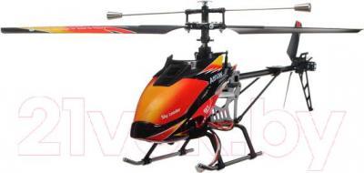 Радиоуправляемая игрушка WLtoys Вертолет V913 - общий вид
