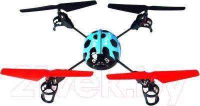 Радиоуправляемая игрушка WLtoys Квадрокоптер V929 - общий вид