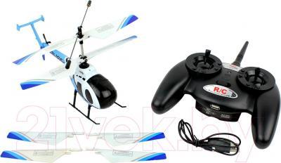 Радиоуправляемая игрушка Great Wall Вертолет 9988 - комплектация