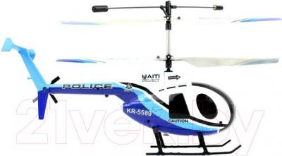 Радиоуправляемая игрушка Great Wall Вертолет 9988 - общий вид