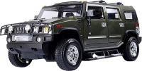 Радиоуправляемая игрушка MZ Автомобиль Hummer (2056A) -