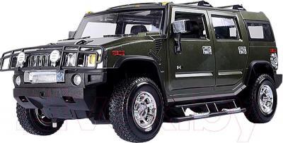 Радиоуправляемая игрушка MZ Автомобиль Hummer (2056A) - модель по цвету не маркируется
