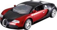 Радиоуправляемая игрушка MZ Автомобиль Bugatti (2050) -