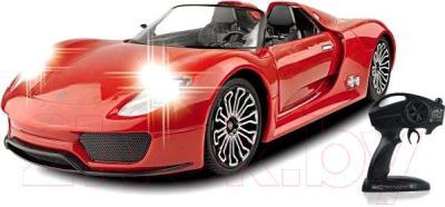 Радиоуправляемая игрушка MZ Автомобиль Porsche 918 (2046) - общий вид