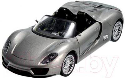 Радиоуправляемая игрушка MZ Автомобиль Porsche 918 (2046) - модель по цвету не маркируется