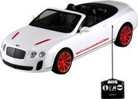 Радиоуправляемая игрушка MZ Автомобиль Bently GT Supersport (2049) -