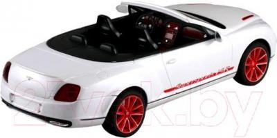 Радиоуправляемая игрушка MZ Автомобиль Bently GT Supersport (2049) - модель по цвету не маркируется