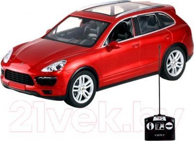 Радиоуправляемая игрушка MZ Автомобиль Porsche Cayenne (2045) - модель по цвету не маркируется