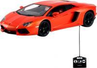 Радиоуправляемая игрушка MZ Автомобиль Lamborghini LP700 (2025) -