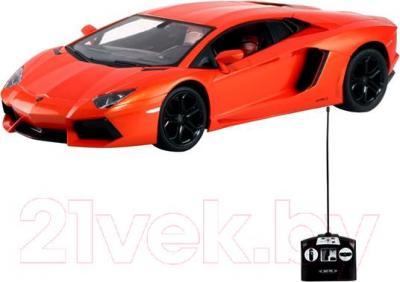 Радиоуправляемая игрушка MZ Автомобиль Lamborghini LP700 (2025) - модель по цвету не маркируется