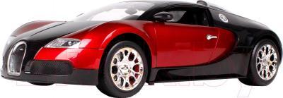 Радиоуправляемая игрушка MZ Автомобиль Bugatti (2032) - общий вид