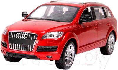 Радиоуправляемая игрушка MZ Автомобиль Audi Q7 (2031) - модель по цвету не маркируется