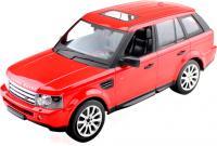 Радиоуправляемая игрушка MZ Автомобиль Land Rover (2021) -