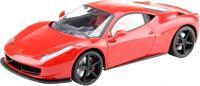 Радиоуправляемая игрушка MZ Автомобиль Ferrari 458 (2019) -