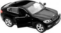 Радиоуправляемая игрушка MZ Автомобиль Die Cast BMW X6 (25019A) -