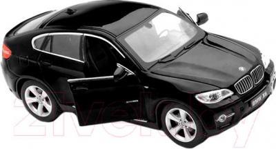 Радиоуправляемая игрушка MZ Автомобиль Die Cast BMW X6 (25019A) - общий вид