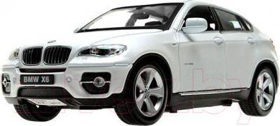 Радиоуправляемая игрушка MZ Автомобиль Die Cast BMW X6 (25019A) - модель по цвету не маркируется