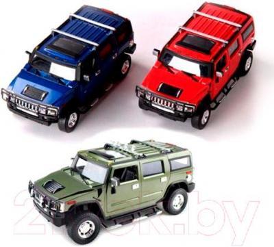 Радиоуправляемая игрушка MZ Автомобиль Die Cast Hummer (25020A) - модель по цвету не маркируется