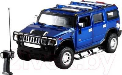 Радиоуправляемая игрушка MZ Автомобиль Die Cast Hummer (25020A) - общий вид