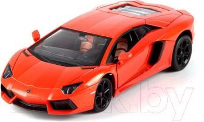 Радиоуправляемая игрушка MZ Автомобиль Die Cast LP700 (25021A) - модель по цвету не маркируется