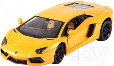 Радиоуправляемая игрушка MZ Автомобиль Die Cast LP700 (25021A) - общий вид