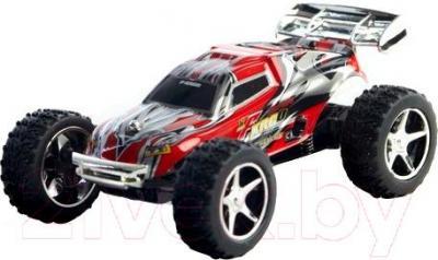 Радиоуправляемая игрушка WLtoys Автомобиль Truggy 2019 - модель по цвету не маркируется
