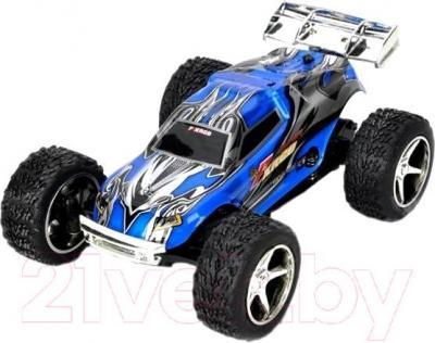 Радиоуправляемая игрушка WLtoys Автомобиль Truggy L929 - общий вид