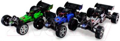 Радиоуправляемая игрушка WLtoys Автомобиль L959 - модель по цвету не маркируется
