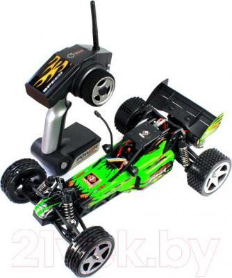 Радиоуправляемая игрушка WLtoys Автомобиль L959 - комплектация