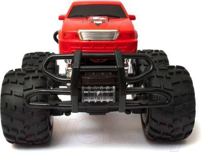 Радиоуправляемая игрушка Huan Qi Автомобиль Musical Car (HQ629) - вид спереди