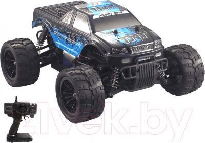 Радиоуправляемая игрушка Huan Qi Автомобиль Monster Truck (HQ732) - общий вид