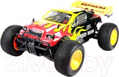 Радиоуправляемая игрушка Huan Qi Автомобиль Truggy (HQ736) - общий вид
