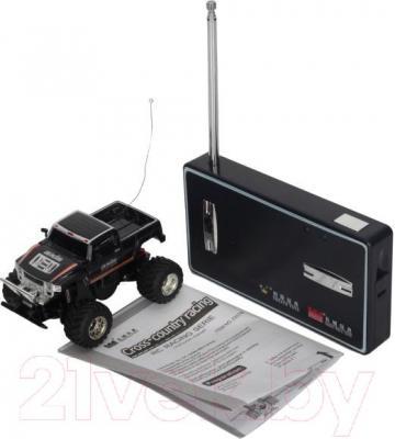 Радиоуправляемая игрушка Great Wall Автомобиль 2207 - комплектация