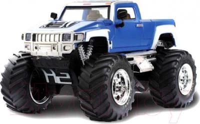 Радиоуправляемая игрушка Great Wall Автомобиль 2008D - модель по цвету не маркируется
