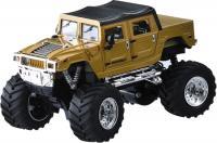 Радиоуправляемая игрушка Great Wall Автомобиль 2115 -