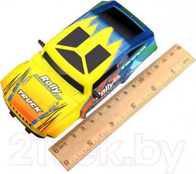 Радиоуправляемая игрушка Great Wall Автомобиль 2112 - длина