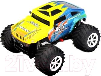 Радиоуправляемая игрушка Great Wall Автомобиль 2112 - модель по цвету не маркируется