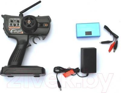 Радиоуправляемая игрушка ZD Racing Автомобиль Thunder ZMT-10 Monster (9105) - комплектация