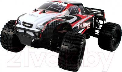 Радиоуправляемая игрушка ZD Racing Автомобиль Thunder ZMT-10 Monster (9105) - общий вид