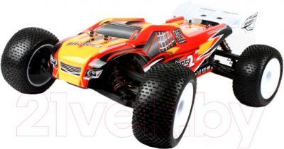 Радиоуправляемая игрушка ZD Racing Автомобиль ZRT-1 Truggy Pro (9008) - модель по цвету не маркируется